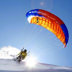 speed riding samoens - ©stefcervos - Fotolia.com
