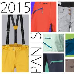 2015 Ski Pants Buyers' Guide