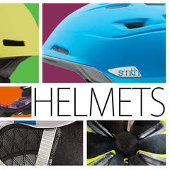 2015 Helmet Buyers' Guide