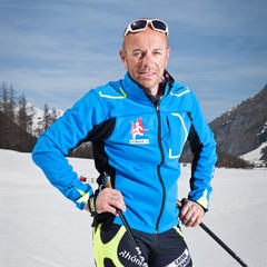 Frédéric Lahaye-Goffart - ©Alban Pernet
