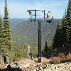 Whitefish Mountain Resort - © Whitefish Mountain Resort