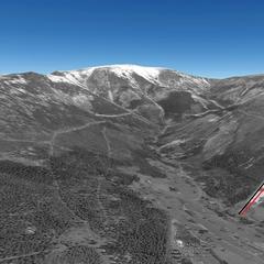 Špindlerův Mlýn: Sjezdovka Stoh je vůbec nejstrmější tratí v celé republice - © OnTheSnow