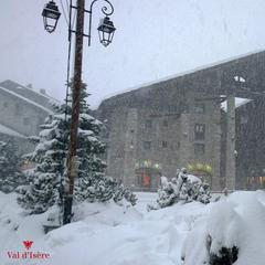 Snow Report: The much-needed snow has arrived! - ©Val d'Isere