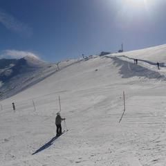 Najbardziej strome trasy narciarskie na Słowacji