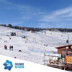 Zieleniec Ski Arena - 26.12.2014 - © FB Zieleniec Ski Arena