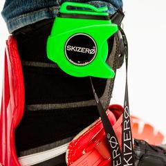 SKIZERO: il mai-più-senza per sci e snowboard