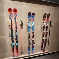 ISPO Munich: Ski gear highlights for 2016 - ©Skiinfo