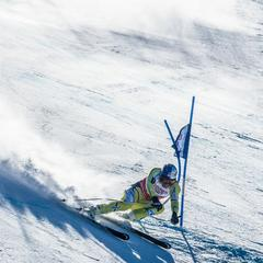 2015 Alpine World Ski Championships Race Schedule - ©Kevin Krill-Crested Butte Photography