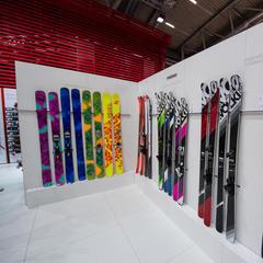 ISPO trendy 2015/16: Tohle jsou lyže nové sezóny - ©Skiinfo
