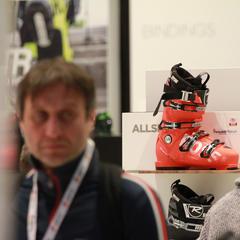 Rossignol ski boots - ©Skiinfo