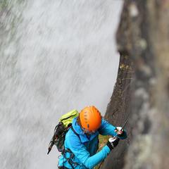 Klettern im Ötztal - © bergleben.de/Sebastian Lindemeyer