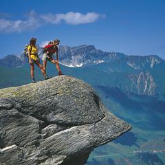 Horskou turistiku řadíte mezi oblíbenými letními činnostmi na horách na první místo!