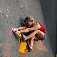 Boulder-Weltcup 2011