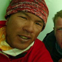 David Göttler und Kazuya Hiraide - © David Göttler_www.straight-to-the-top.eu