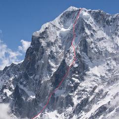 Expedition Tengkampoche - ©www.pioletdor.com