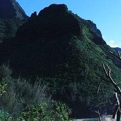 Auf dem Kalalau Trail - © bergleben.de/Jaron Schächter