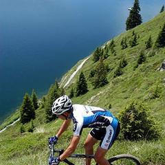 Impressionen vom Aletsch Bike Marathon - © http://www.aletsch-bikemaratho