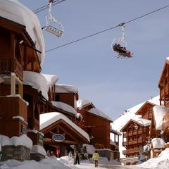 The highest ski resorts in Europe
