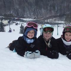 Wild Mountain MN kids