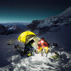 Salewa Get Vertical - ©Salewa