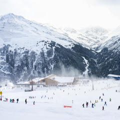 St Anton Arlberg