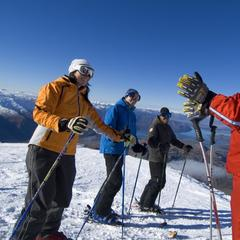 Treble Cone NZ Snow Sport Instruction