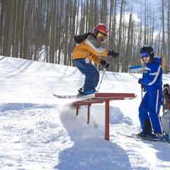 2012 Rockies Region Best Family Resort: Vail Mountain