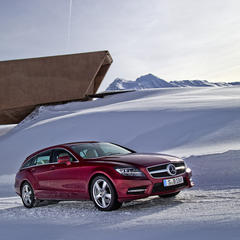 Mercedes-Benz 4Matic - ©Mercedes-Benz