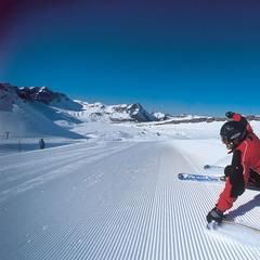 Escape the crowds: Quietest ski resorts