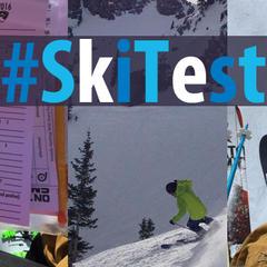 OnTheSnow Ski Test Social: Tester Takes - ©OnTheSnow staff