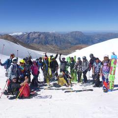 Freeskischool  - ©www.freeskischool.it