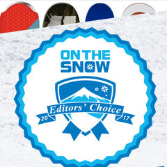 All-Mountain Front men's Editors' Choice 2016/2017
