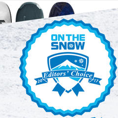 All-Mountain Front women's Editors' Choice 2016/2017