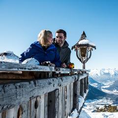 Winterstart Skiregion Hochoetz - ©Schiregion Hochoetz