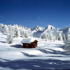 Nassfeld, Austria