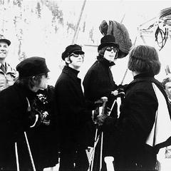 Beatles v Obertauern