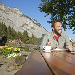 Kde se spalují kalorie už při samotném hodování: kulinářsky aktivní Graubünden