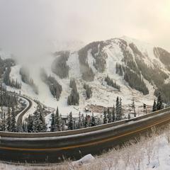 Where to Go for Snow in Early November - ©Dave Camara