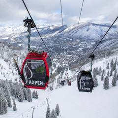 Aspen Snowmass VCA gondola - ©Jesse Hoffman