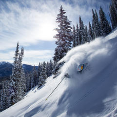 Aspen Snowmass VCA header overall - ©Matt Power