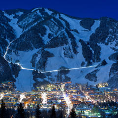 Aspen Snowmass VCA night header - ©Daniel Bayer
