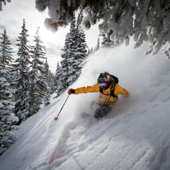 Aspen Snowmass VCA snow - ©Matt Power