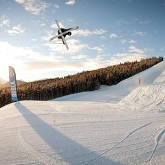Breckenridge Ski Resort  - ©Breckenridge Ski Resort