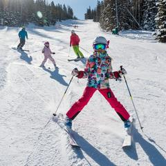 Deer Valley Resort VCA kids - ©Deer Valley Resort