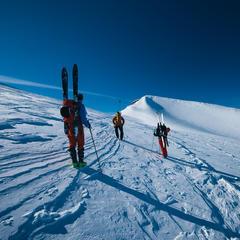 Høgruta Jotunheimen - ©Tor Berge - Norexplore