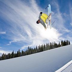 VCA header Breckenridge Ski Resort