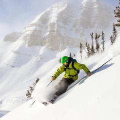 VCA header Jackson Hole Mountain Resort mountains
