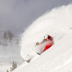 VCA Jackson Hole powder - ©Jackson Hole Mountain Resort