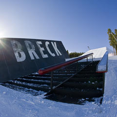 VCA park features Breckenridge Ski Resort  - ©Breckenridge Ski Resort