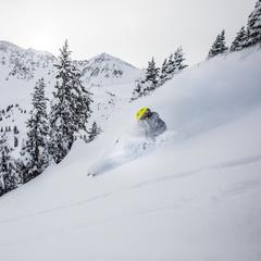 Snowiest Resort of the Week: 1.11-1.17 - ©Dave Camara
